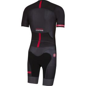 Castelli Free Sanremo SS Suit Men black